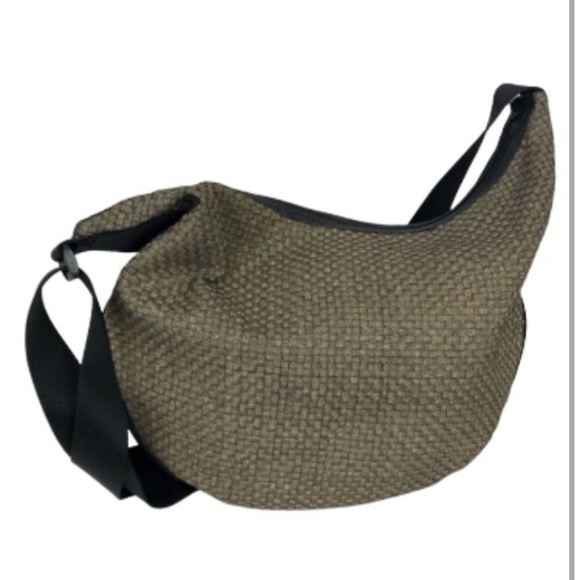 bernie mev. Handbags - Bernie Mev Bronze Handbag